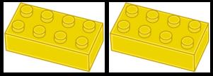 Symbolbild für Module: Lego-Klötzchen